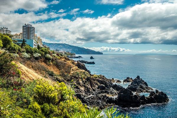 Мадейра (острів Мадейра)