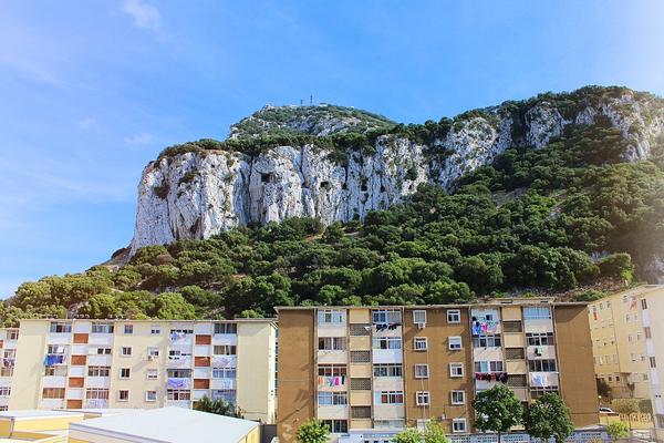 Гібралтар