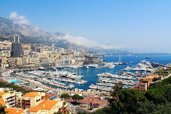Монако (город)